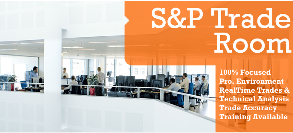 s&p live trade room image